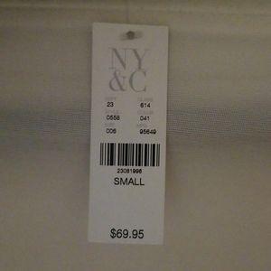 New York & Company Dresses - New York & Company Cape dress